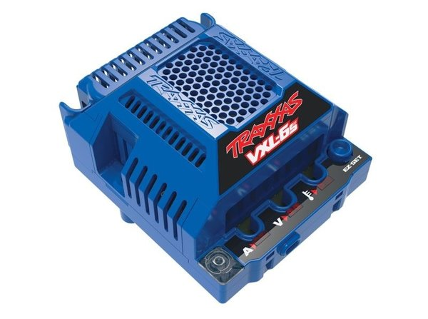 Velineon VXL-6s Electronic Speed Control, Brushless Regler, waterproof